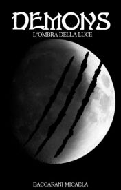 Micaela Baccarani, intervista all'autrice di Demons