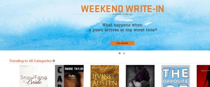 Amazon WriteOn