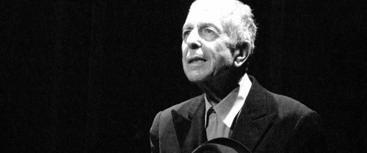 Leonard Cohen, Il vero amore non lascia tracce