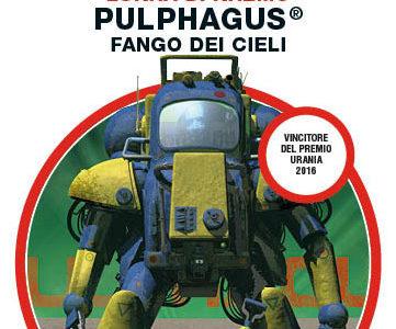 Pulphagus copertina