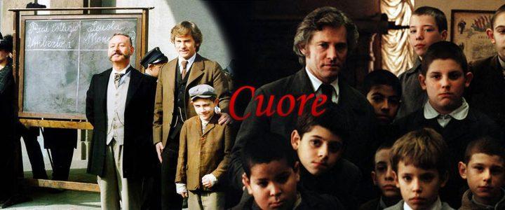 Cuore, Edmondo De Amicis. Trama e recensione
