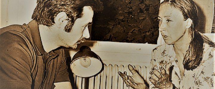 Un uomo, Oriana Fallaci